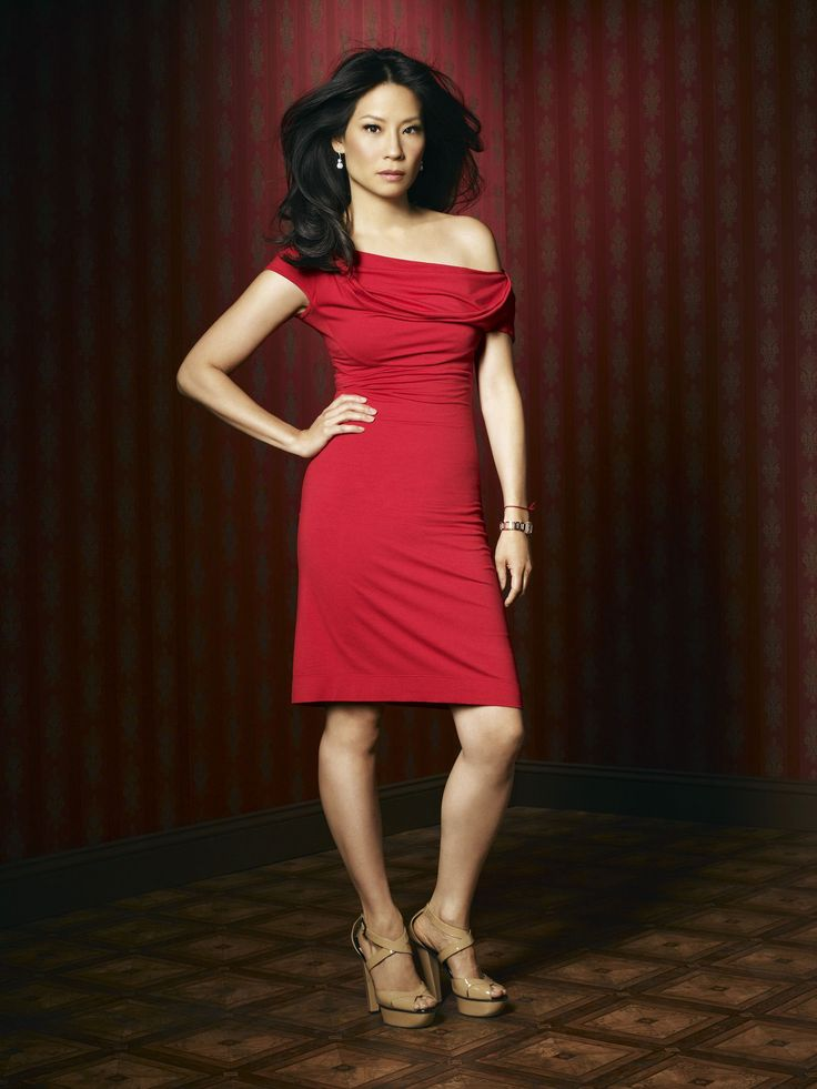 Elementary costumes lucy liu dating 7