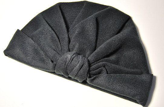 Turban Hat Diy Instrcutions Free Pattern Sewing Ideas