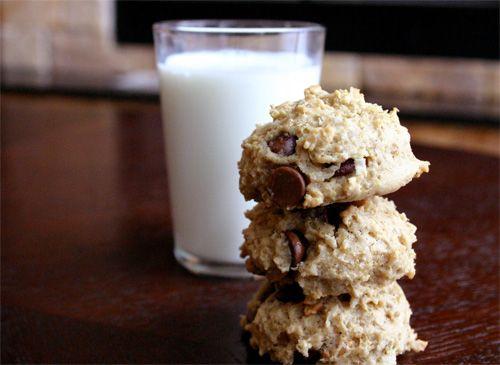 quinoa cookies!
