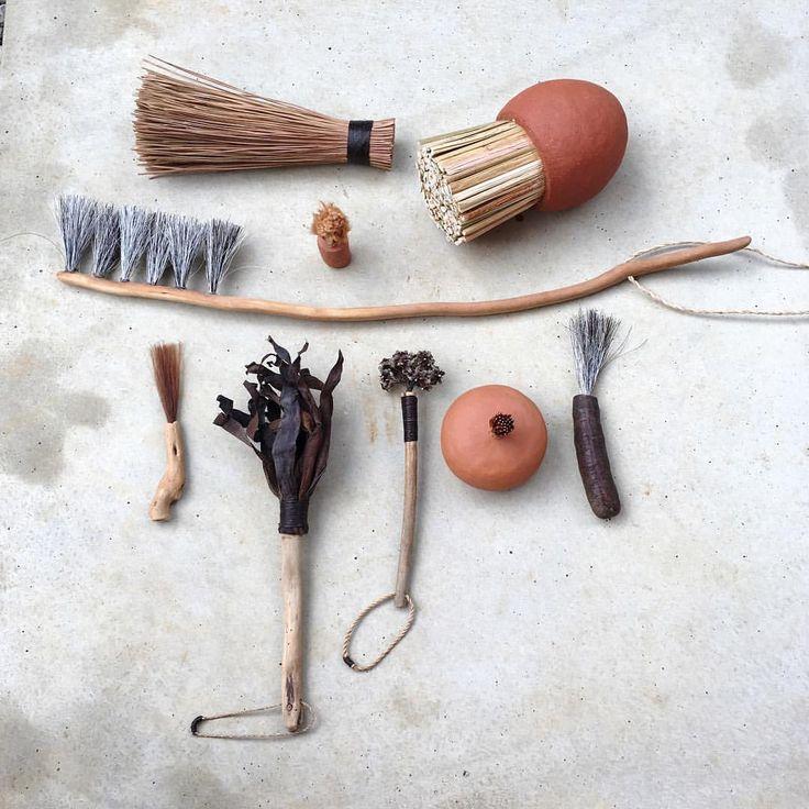 // brushes