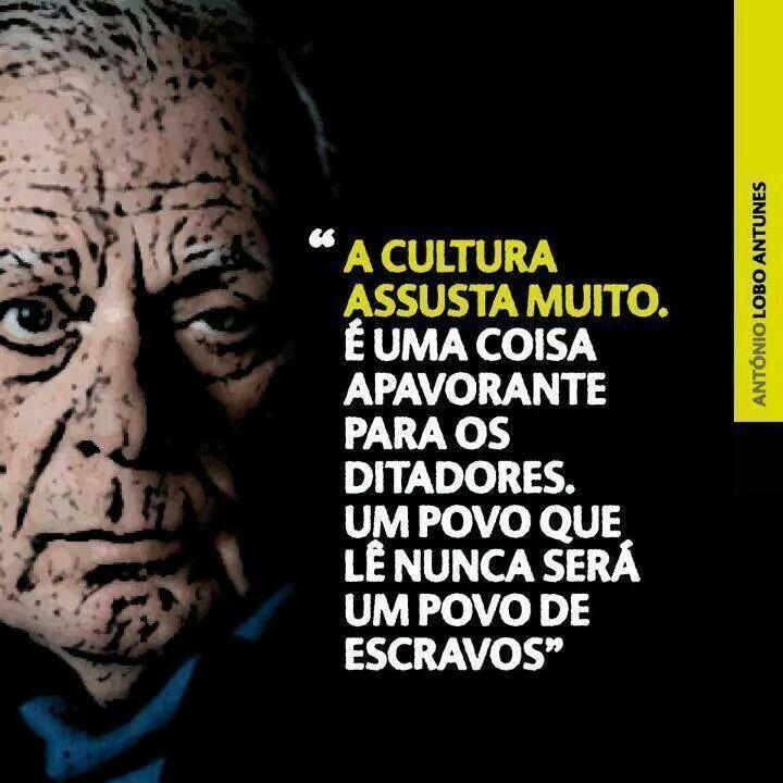 Antonio Lobo Antunes, escritor portugues