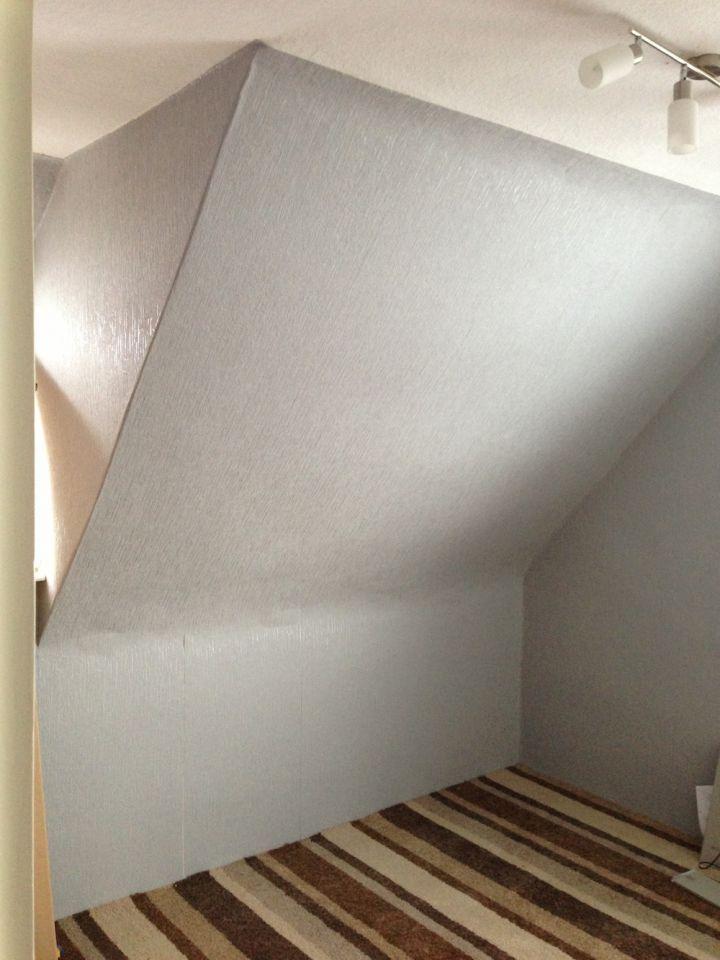 Pax In Der Dachschrage Bauanleitung Zum Selberbauen 1 2 Do Com Deine Heimwerker Communi Kleiderschrank Fur Dachschrage Dachschrage Einrichten Dachschrage