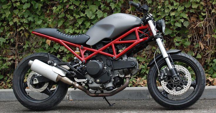 Muchos de vosotros sabréis que estamos con una Ducati.   Hemos empezado con la niña buena de la firma italiana, pero dentro de ella existe ...