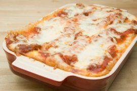 Authentic Lasagna Recipe including Chicken Lasagna and Shrimp or Seafood Lasagna Recipes