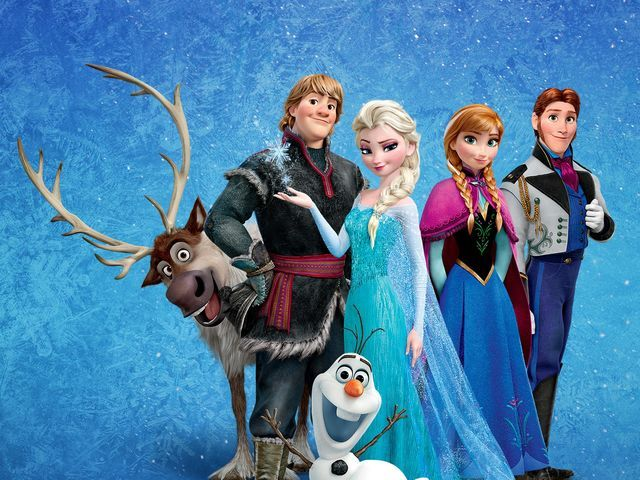 Frozen is based on your life! You are a very adventurous and loving person. You care deeply about the people in your life, and you will do anything to keep them safe (Even if the personal cost is too much to bear). You like singing, crafting and meeting new people. People might think that you're cold, but they're wrong, you're just keeping your warmth and kindness only for the ones who really deserve it!