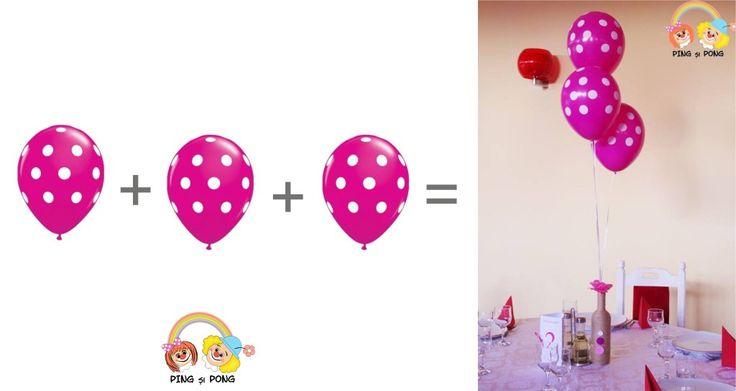 baloane evenimente culori idei petrecere accesorii amenajare (5)