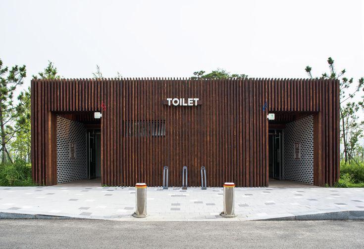 Gallery - Calmness Toilet / METAA - 4