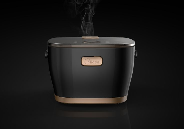 This product is designed for after 80s. It's brand-new performance of traditional elements in modern life. It breaks the boundaries between household electrical appliances and household articles, creates a new concept. Each time let people enjoy every wonderful cooking time without pressure.