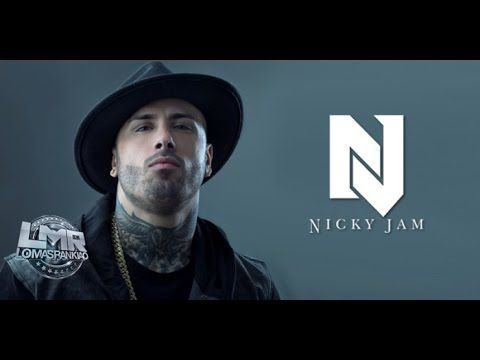 Nicky Jam - Mi Alma Llora (Official Video) | Reggaeton 2015
