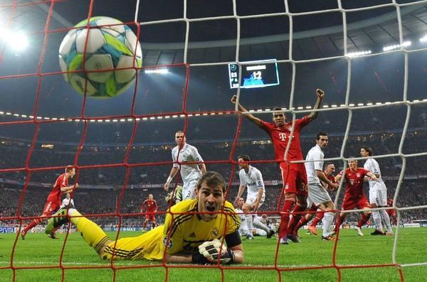 In Champions, Bayern-Real 2-1: ma i conti si fanno a Madrid