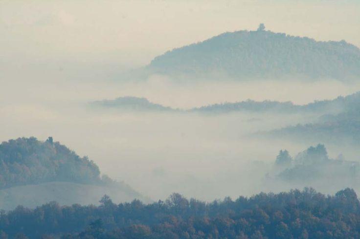 Mugello #Tuscany #Italy