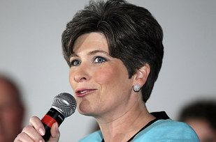"""Tom Harkin: Don't Be Fooled Because Joni Ernst Is """"Really Attractive,"""" """"Sounds Nice"""""""