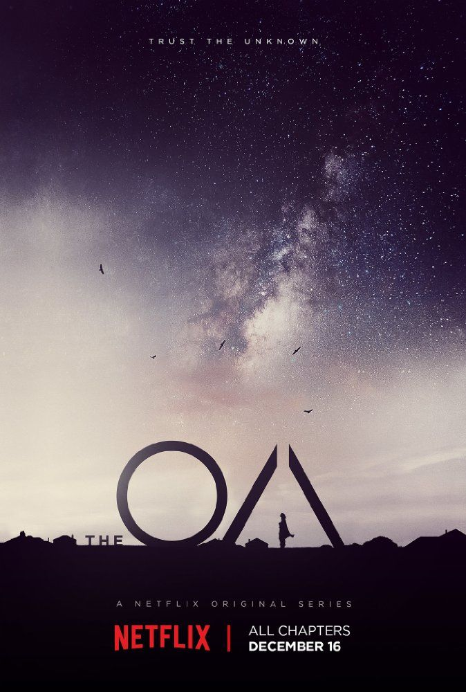 [Alors, on regarde ?] The OA, la nouvelle série phare de Netflix ? (Journaldugeek)