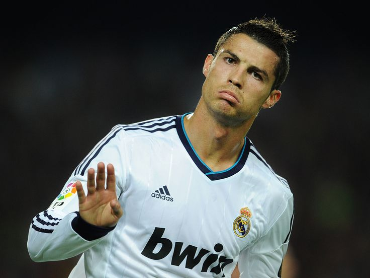 Cristiano Ronaldo Rips Sepp Blatter For Mocking Interview ...