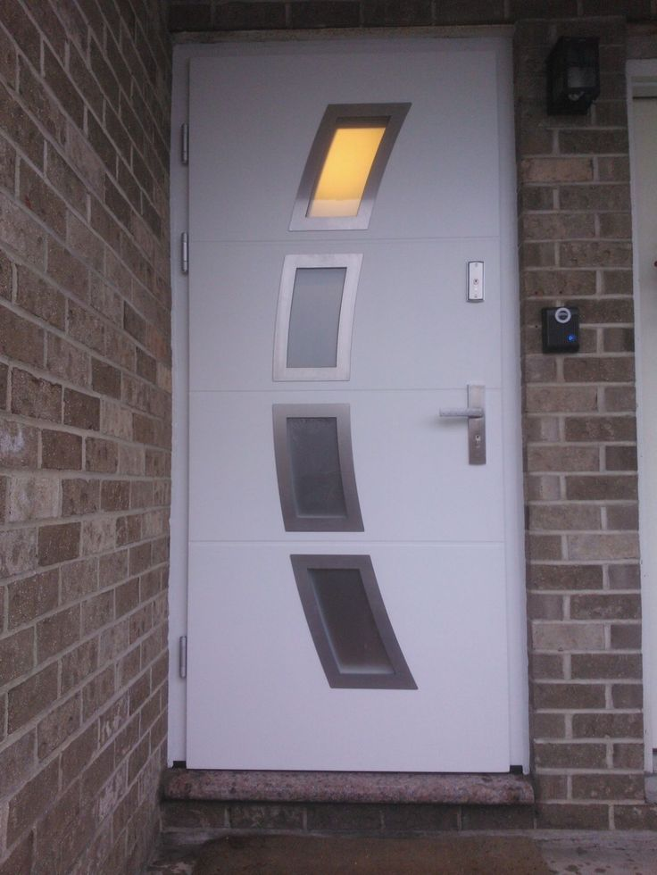 Best 20 Modern Front Door Ideas On Pinterest Modern