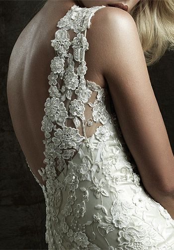 8800 by Allure Bridals,