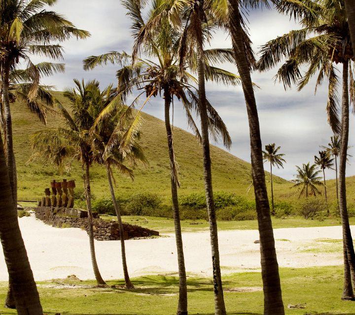 Isla de Pascua #rapanui
