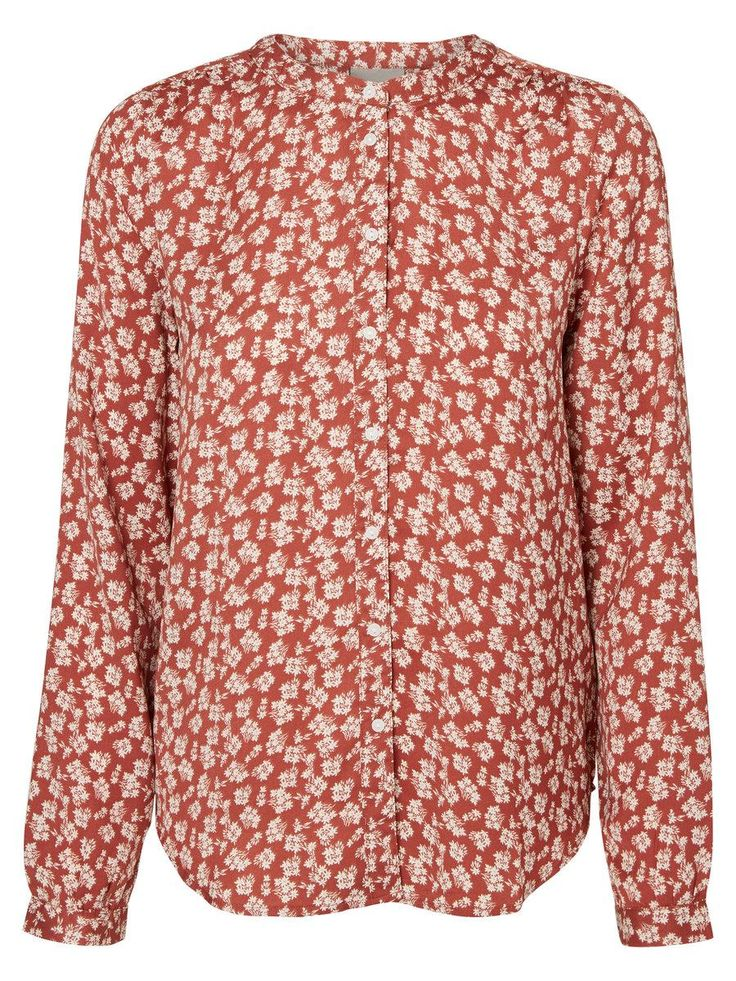 Floral printed shirt from VERO MODA