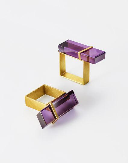 Brass Ring Aetna