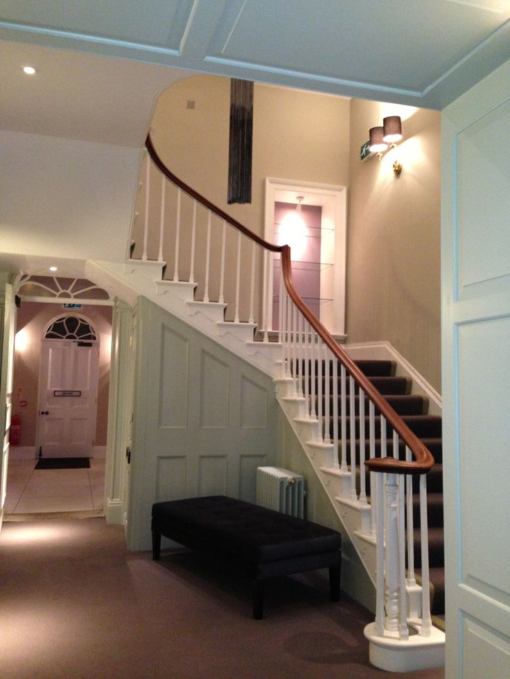 Stairwell - Houndgate Townhouse, Darlington