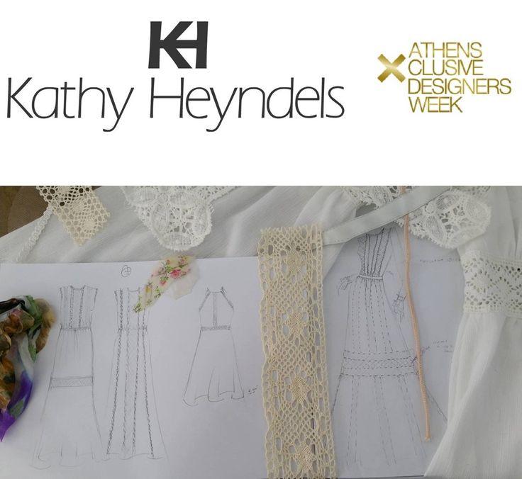 Kathy Heyndels inspiration