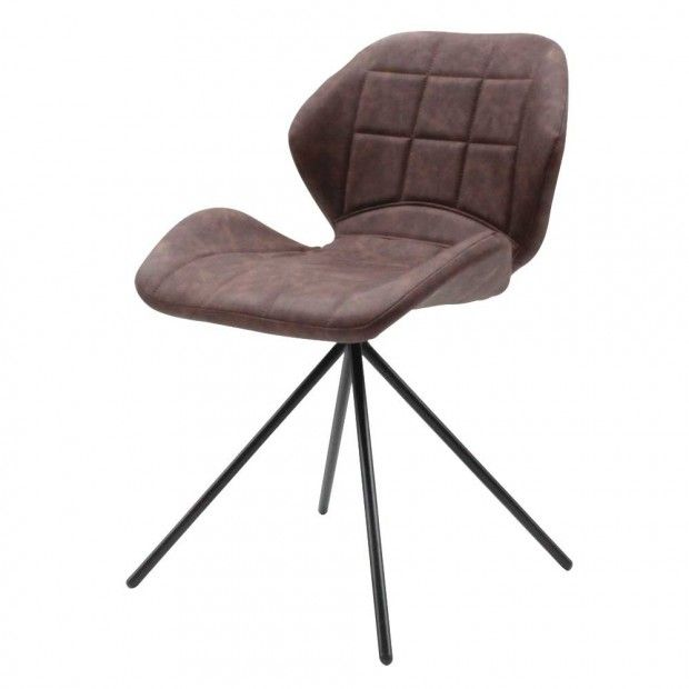 Flint chair from Label51