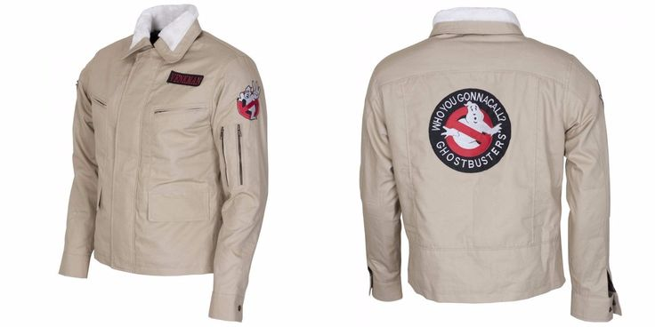 Hurry Buy now the best Ghostbusters jacket from our online store Xtreemleather. The tremendous jacket has craft with best quality cotton jacket and gives the stylish pattern. Place your order now and collect your suitable size at discounted price.