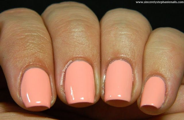 butter LONDON Sweetie Shop Collection Swatches and Review Kerfuffle