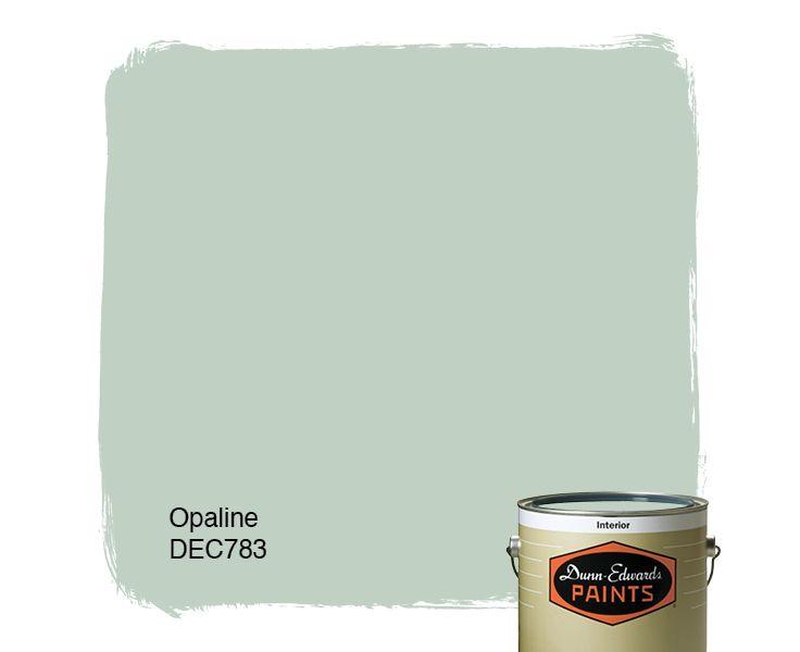Dunn edwards paints paint color opaline dec783 click for Dunn edwards paint colors