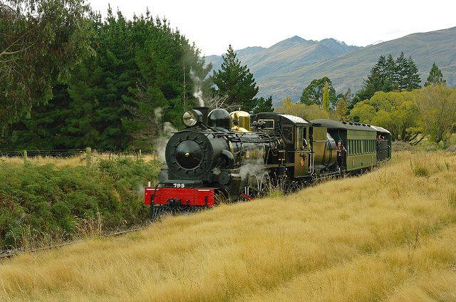 Southland New Zealand