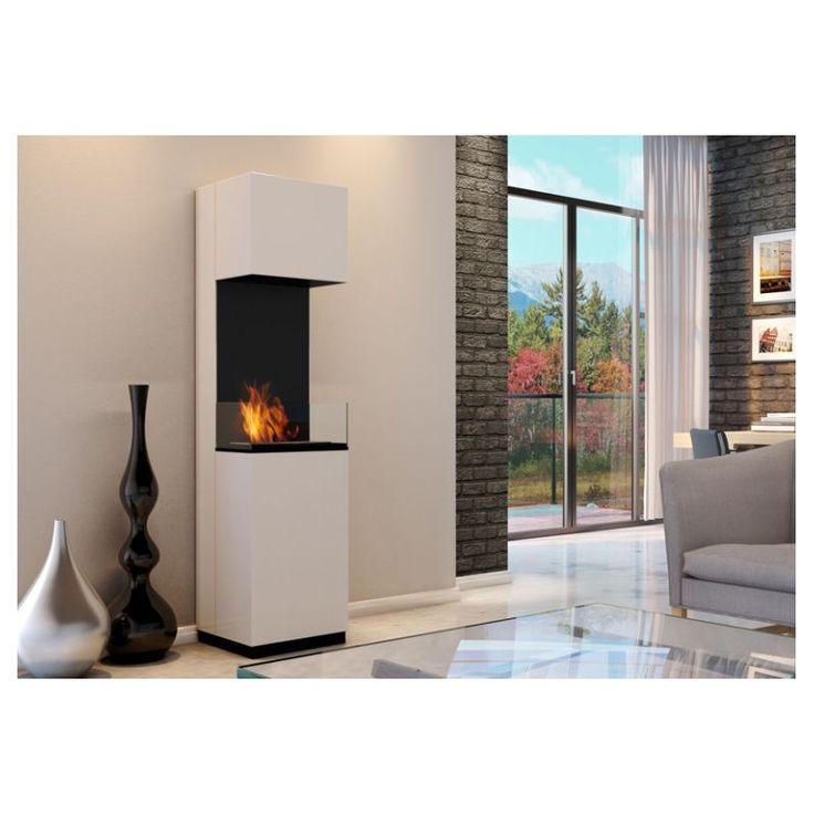 Compra online esta fantástica chimenea de bioetanol Kratki Sierra y recíbela de forma cómoda en tu domicilio. Somos especialistas en chimeneas y estufas.