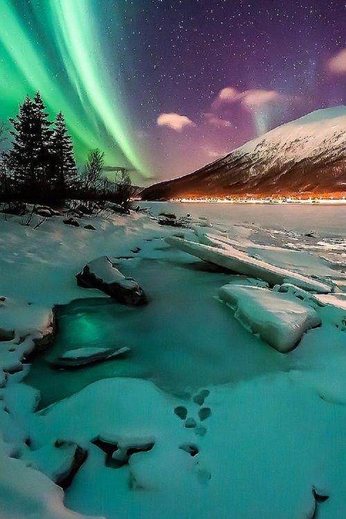 Tromsø, NorwayJoris Kiredjian