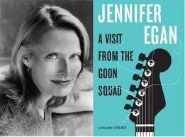 A visita cruel do tempo, Jennifer Egan. so real!