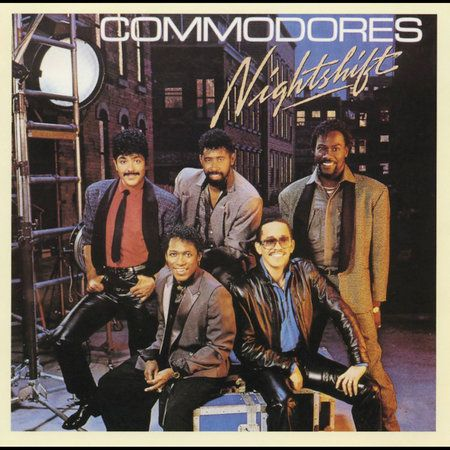 Nightshift | Commodores (1985)