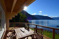 Ferienhaus Villa Sognefjord - Ferienhaus Norwegen Sognefjord Balestrand