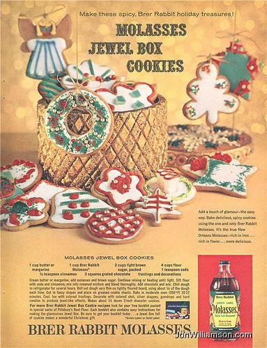 Brer Rabbit Molasses - 19621201 Family Circle   Website   Fl…   Flickr