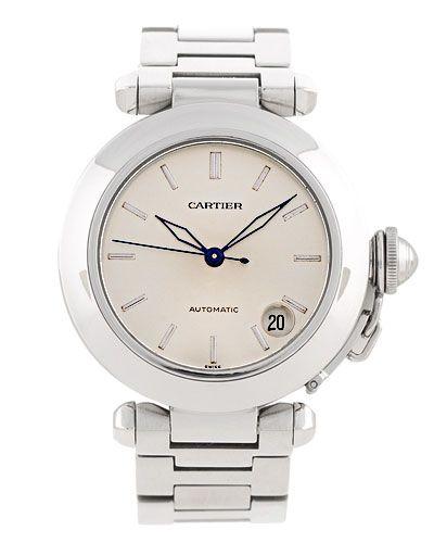Cartier Women's 'Pasha' Watch