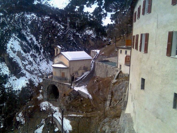 Bagni Vecchi - Hotel Palace Bormio