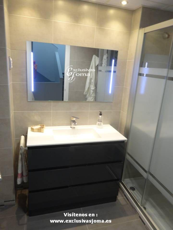 Más de 1000 imágenes sobre Reformas de baños 2.0 en Pinterest
