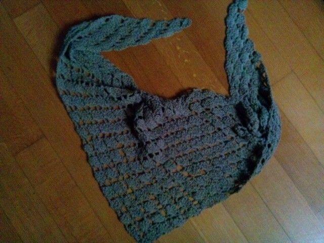 Il mio scialle
