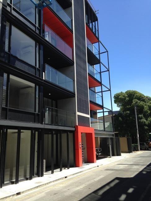 2 Bedroom plus study apartment - City Location