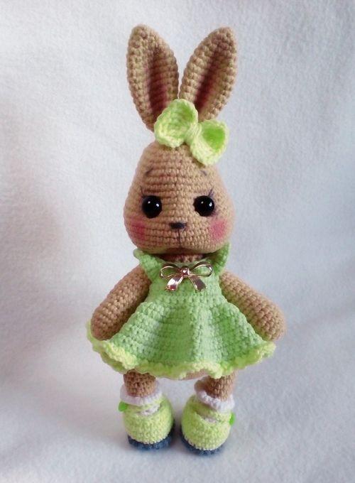 бесплатные схемы игрушек амигуруми вышивка лентами схемы вязания