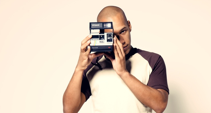 Campaign for Monkey And The Brown Man | Photographer: Brad Mawby
