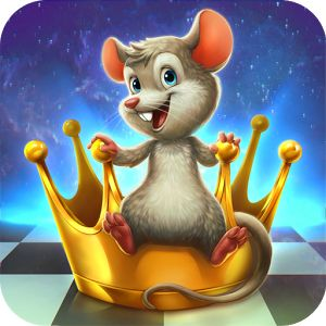NEW CHESS APP by Kasparov-MiniChess - Cheddar the Mouse