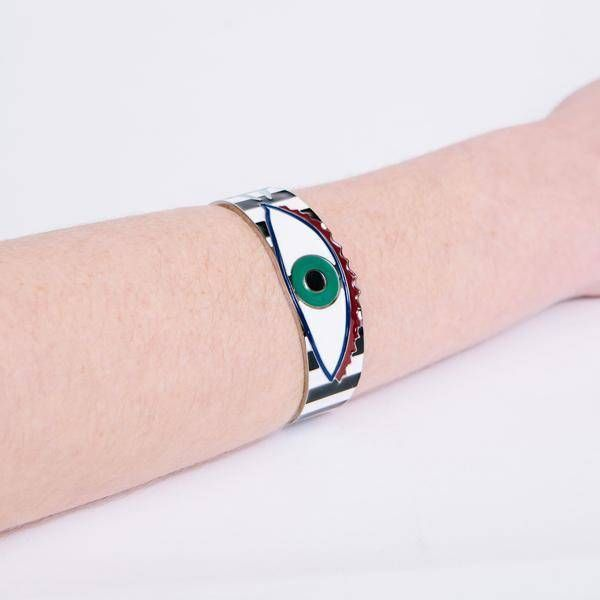 Dream Collective Third Eye Cuff - Wilder