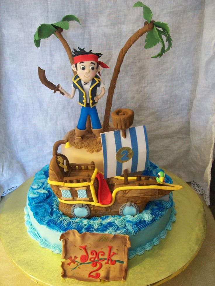 24 Best Images About Jake And The Neverland Pirates