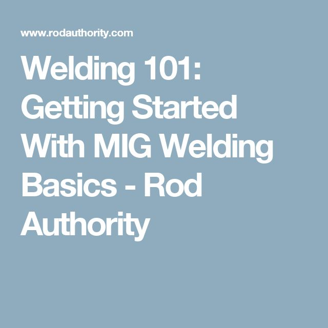 26 best Welding images on Pinterest | Welding projects, Tools and ...