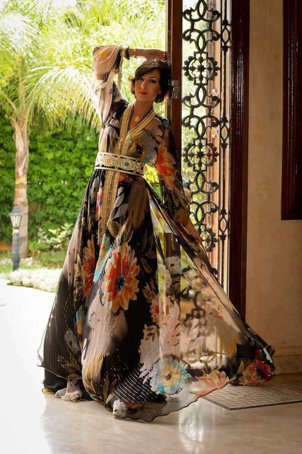 I ❤ Moroccan Fashion - mh