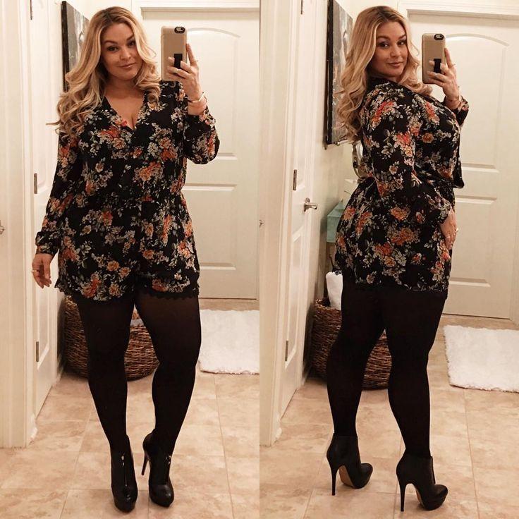 Plus Size Mode – Laura Lee