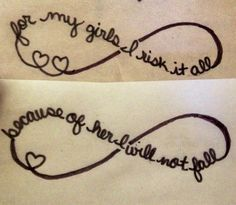 tattoos for mom with daughters - Google Search